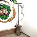"Ректификационная колонна Kors Прима Тора кламп 2"" 47 литров"