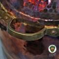 Аламбик медный вискарный 50 литров