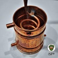 Аламбик классика паянный3 литра
