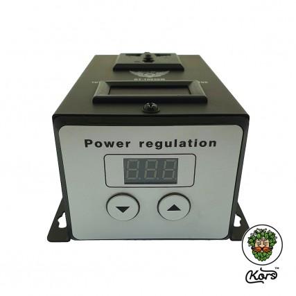 Регулятор мощности 10 кВт серия Home