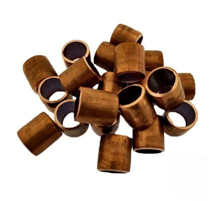 Медные кольца Рашига 12 мм