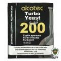 Спиртовые турбо дрожжи Alcotec Turbo Yeast Batch 200