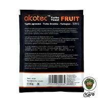 Фруктовые дрожжи Alcotec Turbo Yeast Fruit