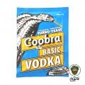Активные турбо дрожжи Coobra Basic Vodka