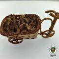 Перепонка ореха
