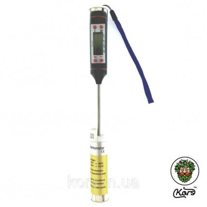 Цифровой термометр TP-101