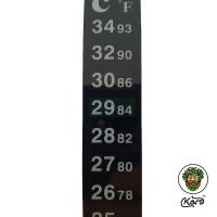 Фермометр (наклейка термометр)
