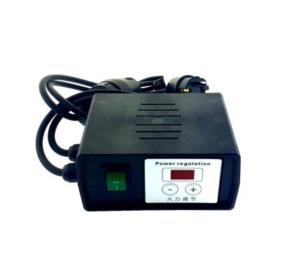 Регулятор мощности нагрева (4кВт)
