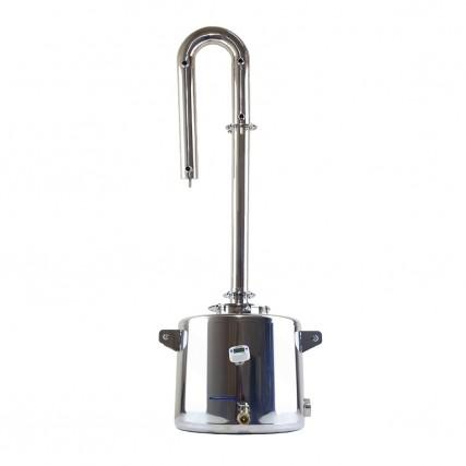 Аппарат Kors Silver Optimal 20 литров