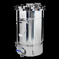 Куб для самогонного аппарата Kors Universal 60 литров 2 дюйма кламп