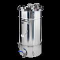 Куб для самогонного аппарата Kors Universal 90 литров 3 дюйма кламп