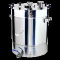 Куб для самогонного аппарата Kors Universal 150 литров 3 дюйма кламп