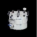 Куб для самогонного аппарата Kors Universal 20 литров 2 дюйма кламп