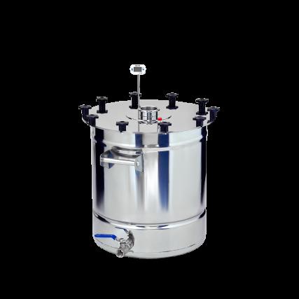 Куб Kors Universal 30 литров 2 дюйма кламп