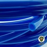 Шланг полиуретановый синий 12х8 мм.