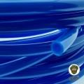 Шланг полиуретановый синий 8х5.5мм.